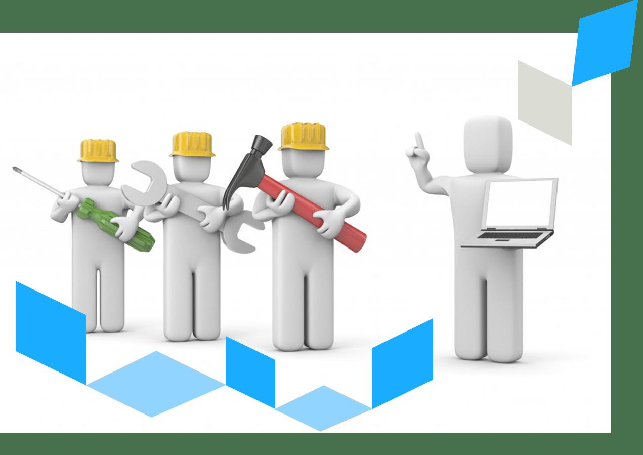 Maintenance | OMNICODE